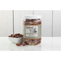 18 oz. Salted Redskin Peanuts