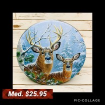 MT-930 - Whitetail Deer