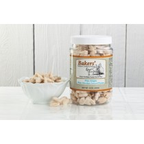 15 oz. White Chocolate Covered Peanuts